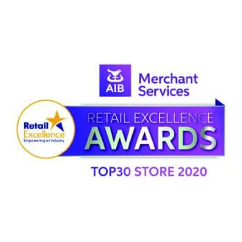 Retail Excellence Nomination