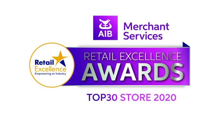 Retail Excellence Awards 2020 Nomination