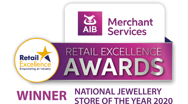 Gerry Browne Jewellers - National Jewellery Store Of The Year!