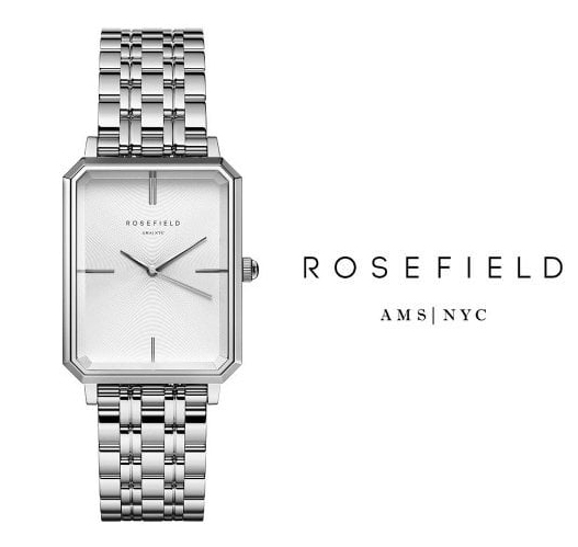 ROSEFIELD Ladies Watch