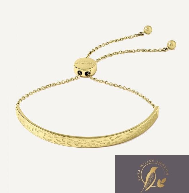 SARA MILLER Friendship Bracelet