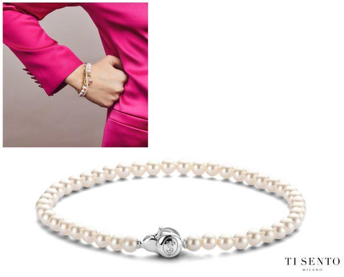 TI SENTO - Milano Bracelet 2908PW