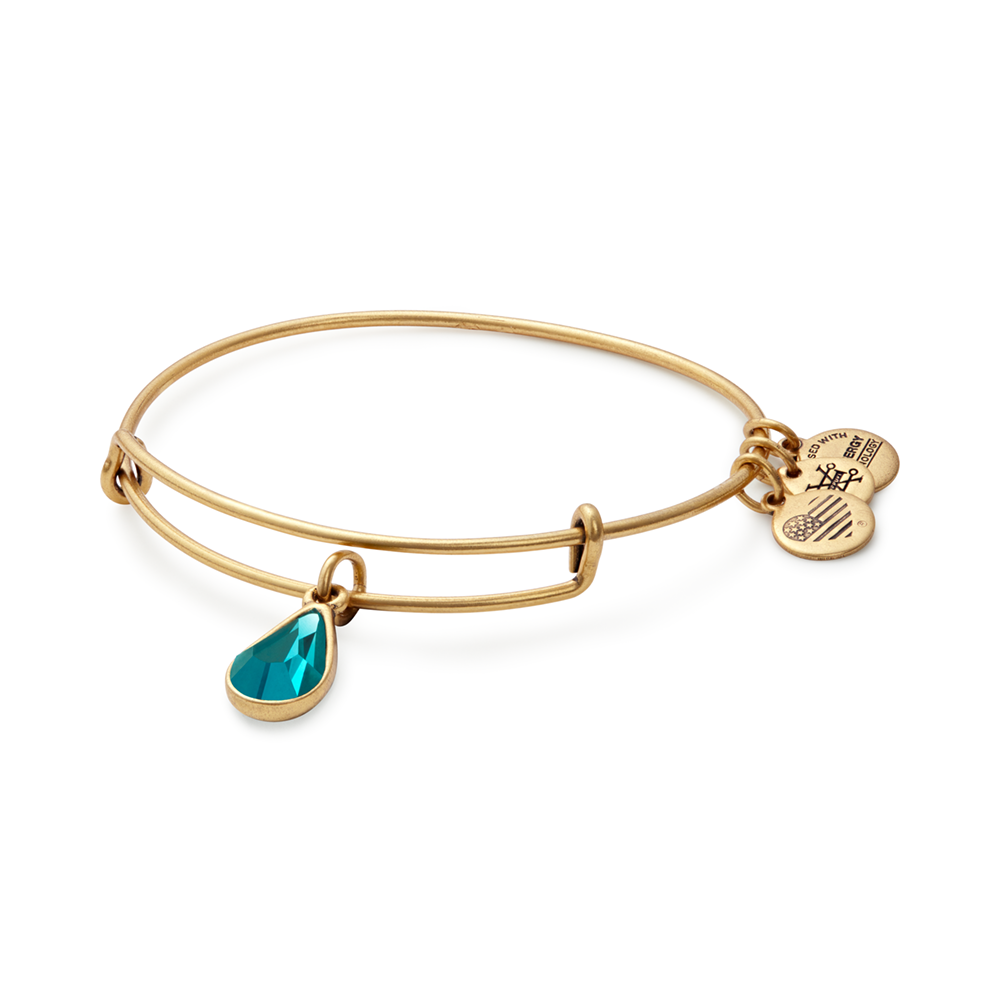 Alex & Ani Alex and Ani December Birthstone - Products from Gerry ...