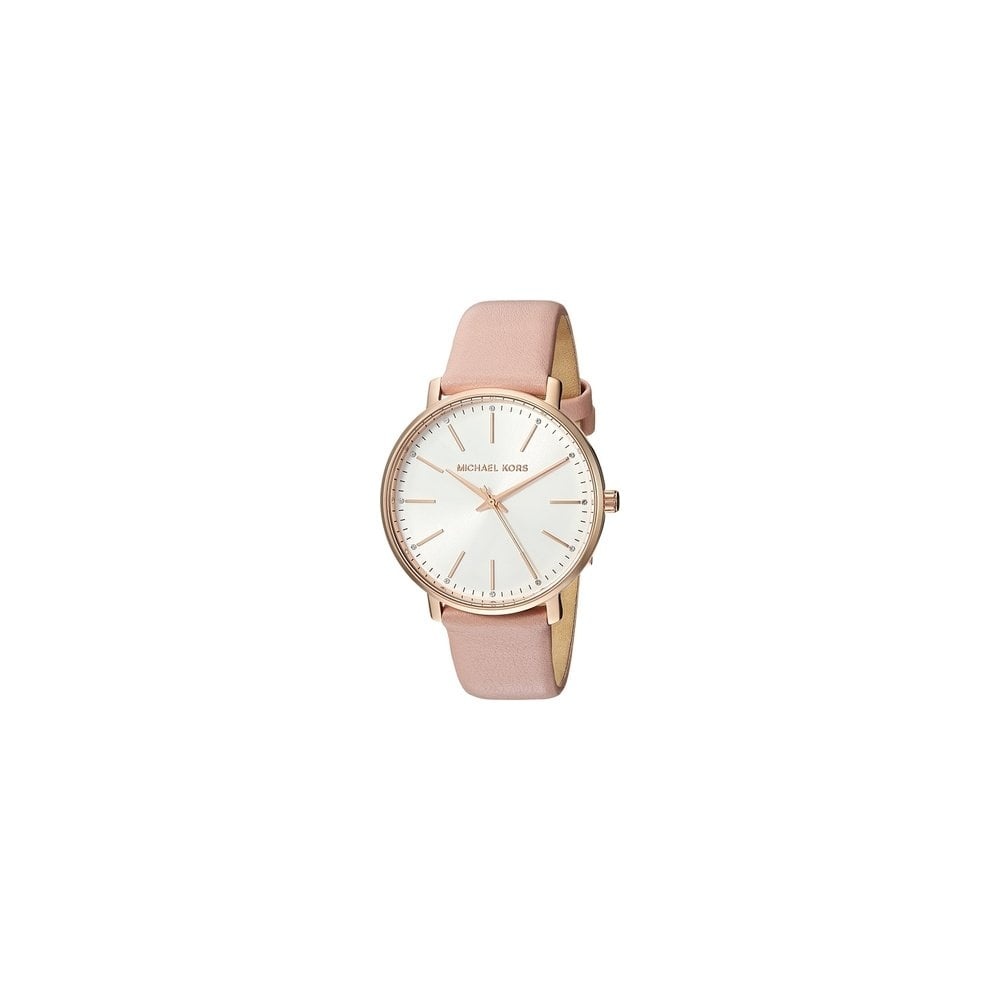 f005fafa1008 Michael Kors Rose Gold Plated Ladies Watch