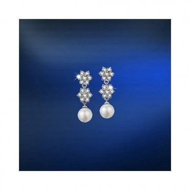 Newbridge Drop Earrings
