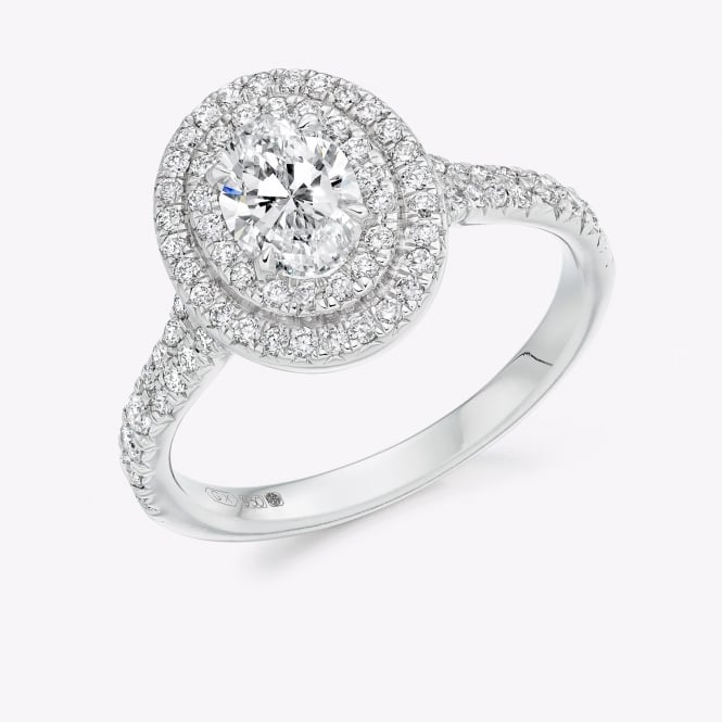 Raphael Engagement Ring