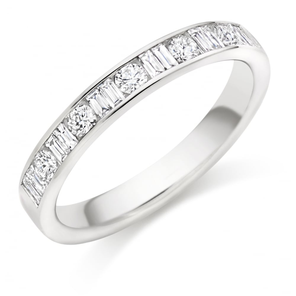 the raphael collection raphael wedding ring - products from gerry