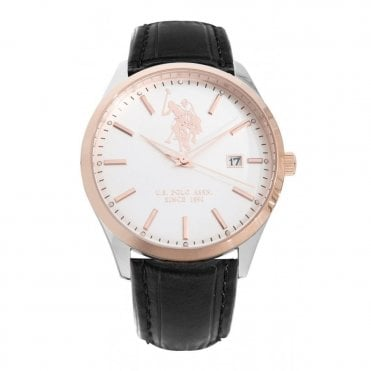Rose Gents Watch