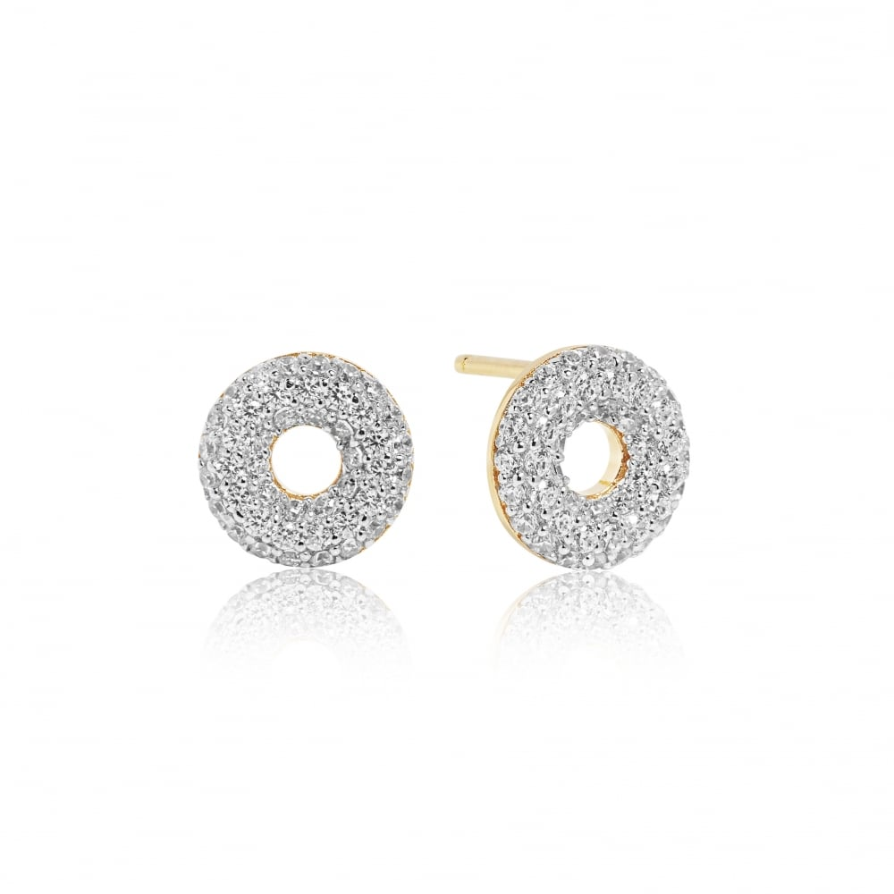 by earrings product guru open guruclothing original com company circle handmade notonthehighstreet