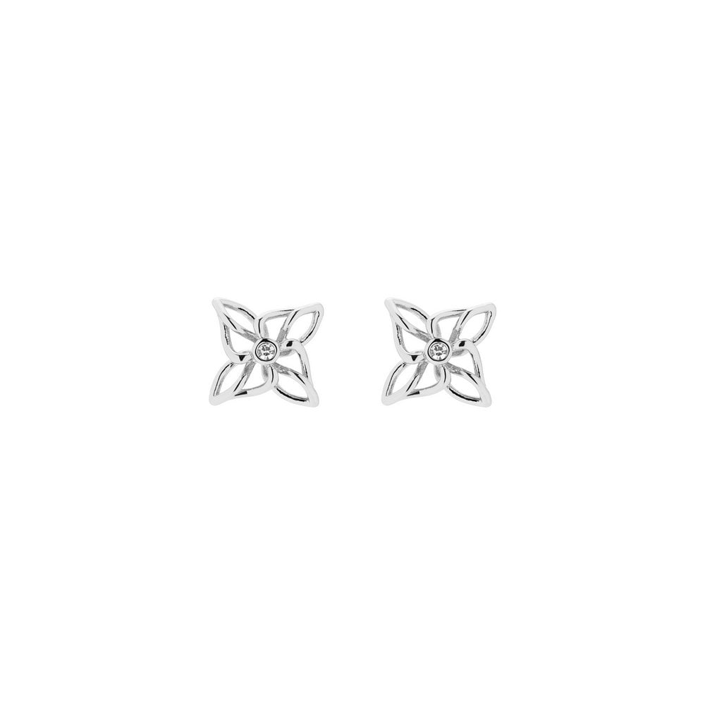 7fcac20dc3e0 Ted Baker Flower Earrings - Products from Gerry Browne Jewellers UK