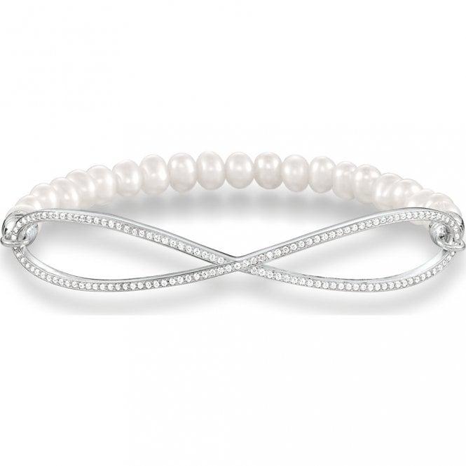 9bdf25b846c5 Thomas Sabo Pearl Bracelets - Bracelet Photos Onneyuonsen.Com